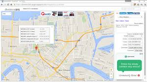 Google Maps By Coordinates Dominoc925 Google Mapplet For Displaying Earth Centered Earth