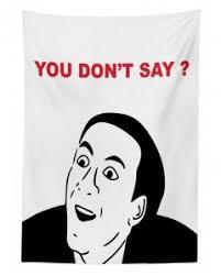 Table Throw Meme - tablecloth meme smile modern face printed table cover