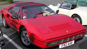 magnum pi year 1979 1981 1984 magnum pi 308 gts tv cars