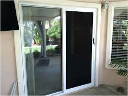 Patio Doors Glass Best Sliding Patio Doors Glss S Glass With Blinds And Grids