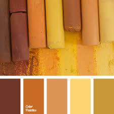 yellow brown color palette 2270 color palette ideas