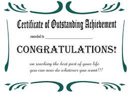 congratulations certificate template word receipt forms templates