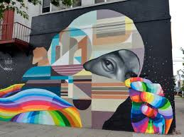 nyc s coolest street art to visit now business insider 3 dasic fernandez rubin415 greenpoint street art yoav litvin