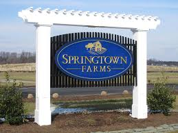 Homes For Rent In Delaware by New Homes For Sale In Milton De Springtown Farms From Insight Homes