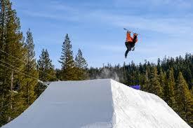 jumping jibs a snowboarding verb and noun