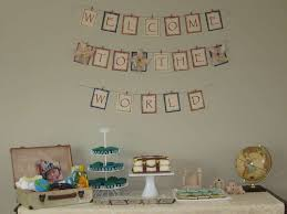 welcome to the world baby shower welcome to the world baby shower ideas babywiseguides