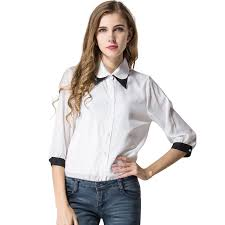 business blouses business casual blouse with creative image in uk sobatapk com