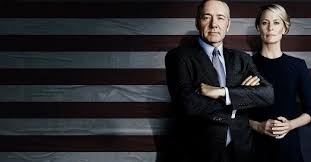 house of cards streaming tv show online