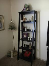 Sauder Five Shelf Bookcase by Antique Drop Front Secretary Desk With Bookcase Bobsrugby Com