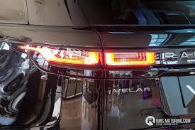 used lexus for sale belfast range rover velar revealed in belfast rms motoring