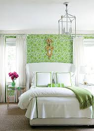shades of green a verdant spring decorating palette dream home