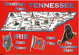 Maryville Tennessee Map by Georgia Map Map Of Georgia Usa Detailed Ga Map United States Of