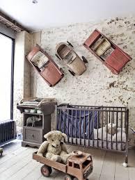 vintage car nursery decor thenurseries