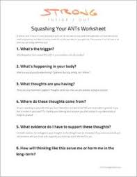 between sessions mental health worksheets for adults therapy