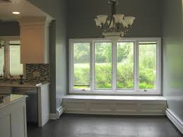 Windows To The Floor Ideas Kitchen Slim Windows Minimalist Bay Window Seat Design
