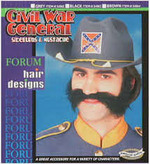 mustache halloween costume ideas civil war general mustache in black men costumes ideas pinterest