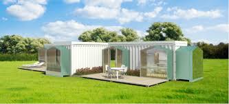 por que casas modulares madrid se considera infravalorado la casa evolutiva los contenedores se convierten en viviendas