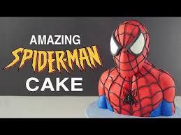 23 best spiderman images on pinterest spider man cakes cake