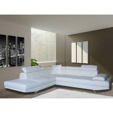 canap angle simili cuir pas cher canapé blanc pas cher photos canap d 39 angle gris et blanc pas