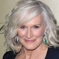 hair styles for women over 70 with white fine hair hairstyles for older women how to choose the perfect style for you