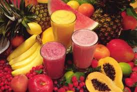 how to make smoothies to gain weight healthy eating sf gate