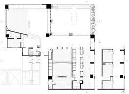 gallery of wing loft laboratory for explorative architecture floor plan