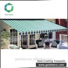Awning Waterproofing Waterproof Canvas Fabric Waterproof Canvas Fabric Suppliers And