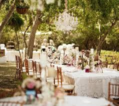 Elegant Backyard Wedding Ideas by Elegant Backyard Wedding Reception Backyard And Yard Design For
