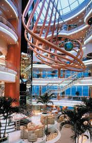 Freedom Of The Seas Floor Plan Vision Of The Seas Cruise Ship Book Online Royal Caribbean