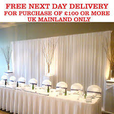 wedding backdrop stand uk wedding stage ebay