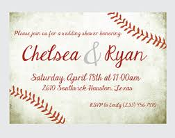 baseball themed wedding baseball wedding etsy