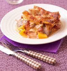 cuisine potiron lasagnes au potiron chignons et vieux pané les meilleures