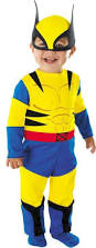 Halloween Costumes Wolverine Homemade Wolverine Costume Halloween Wolverine