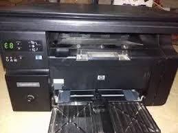 resetter hp laserjet m1132 printer hp laserjet m1132 error e8 youtube