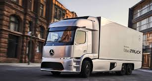 mercedes u0027s parent company is building a truck that will compete
