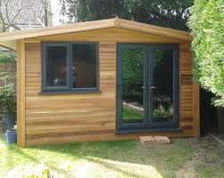 Garden Building Ideas Sound Proofed Rooms In Your Garden Rooms