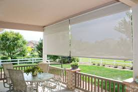 Blinds 4 You Custom Blinds 4 You Exterior Patio Shades Clanagnew Decoration