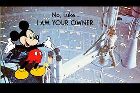 Star Wars Disney Meme - egotripland com star wars x disney memes may the farce be with us
