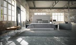 modloft bedroom contemporary with contemporary bed contemporary