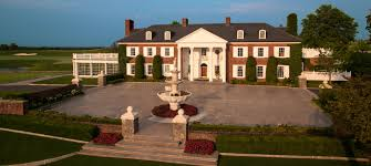 Houses In New Jersey Home Trump National Golf Club Bedminster