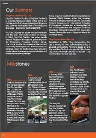 company profile writing 14 best portfolio print u0026 media images on pinterest blog