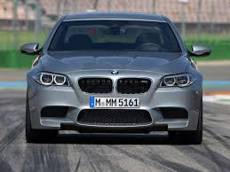 bmw fastest production car 14 fast family cars autobytel com