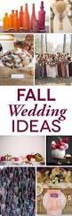 halloween wedding supplies 15 fall wedding suggestions that don u0027t scream halloween decor
