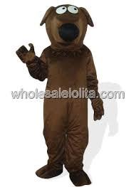 Brown Bear Halloween Costume Deep Brown Plush Dog Halloween Costume Wholesalelolita