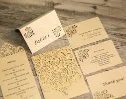 customizable wedding invitations custom wedding invitations