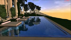 heather dubrow house tour crystal cove pools pelican hill pools www crystalcovepools com
