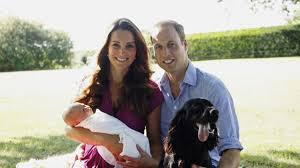 william and kate do william and kate have pets meet their dog lupo closer weekly