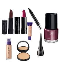 oriflame new makeup kit set for personal care buy oriflame new