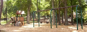 outdoor wonderful lakeshore playground for family playground