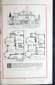 Victorian Era House Plans 138 Best Sears Mail Order Houses Images On Pinterest Vintage